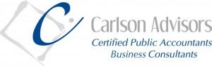 Carlson Advisors logo DESC no LLP