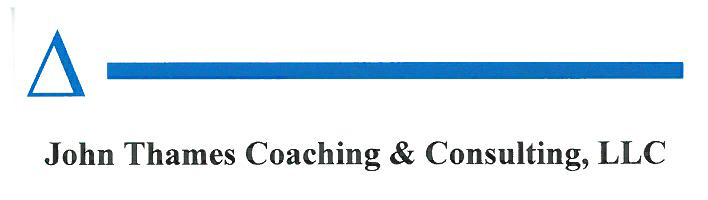 John Thames Coaching and Consulting